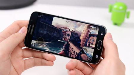 Galaxy S6 Tele 7