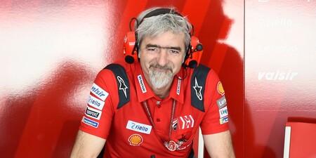 Gigi Dall Igna Ducati Motogp 2021