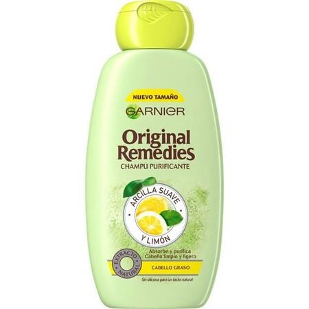 Original Remedies Arcilla Y Limo