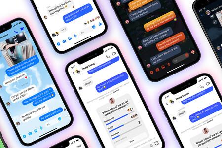 Facebook unifica los grupos de Messenger e Instagram