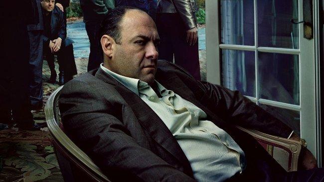 Tony Soprano: protagonista de Los Soprano