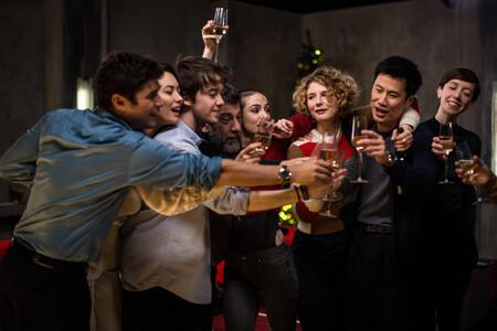 'Los traductores', un entretenido thriller lleno de sorpresas sin más pretensión que la de hacer pasar un buen rato