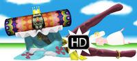 GDC 09: 'Katamari Damacy TRIBUTE' anunciado para PS3