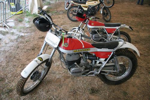 Foto de 50 aniversario de Bultaco (28/47)