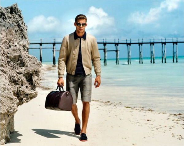 Foto de Louis Vuitton nos trae el verano más exclusivo con su nueva campaña (2/11)