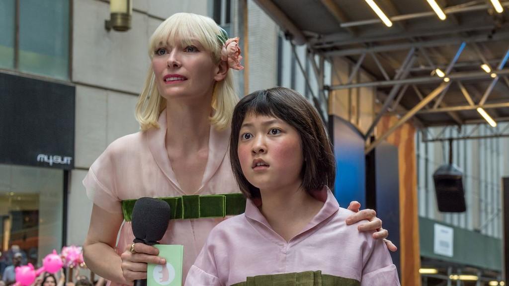 Escena Okja