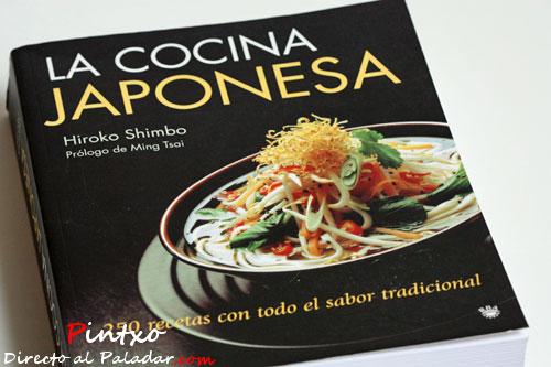 la cocina japonesa de hiroko shimbo