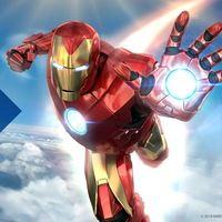 Marvel's Iron Man VR se ha actualizado para sumar el modo New Game+, nuevas armas, desafíos y mucho más