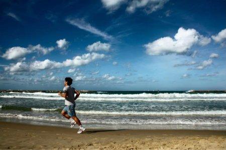 Consejos generales para no perder la forma en vacaciones
