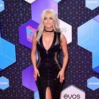 Las mejor y peor vestidas de los premios MTV Europe Music Awards 2016