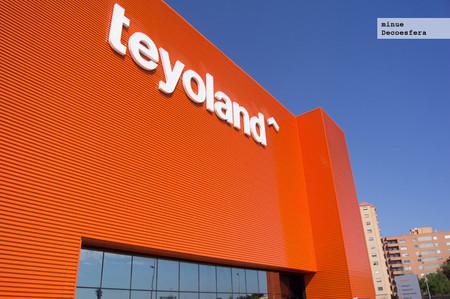 Un paseo por Teyoland, el nuevo espacio de decoración que abre mañana en Valencia