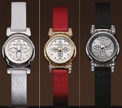 fbb5ab409 Relojes Louis Vuitton