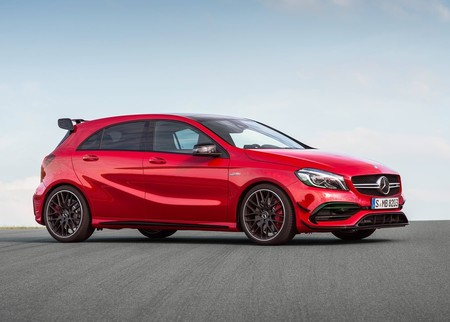 Mercedes Benz A45 Amg 4matic 2016 1280 03