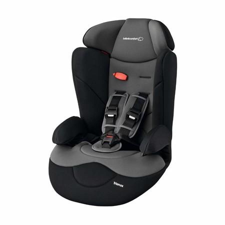 En Amazon tenemos la silla Bebé Confort Trianos por 114,68 euros y envío gratis