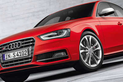 Los Audi S4 y S5 perderán el cambio manual en Europa