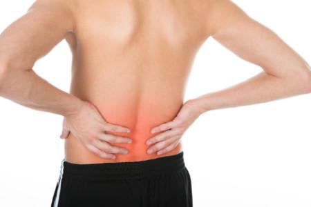 Principales errores que cometemos con la espalda al entrenar