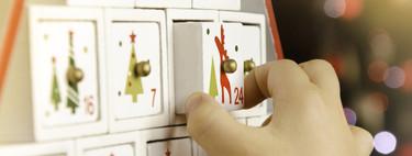 Calendario de adviento de experiencias para niños: una bonita idea para esperar la Navidad