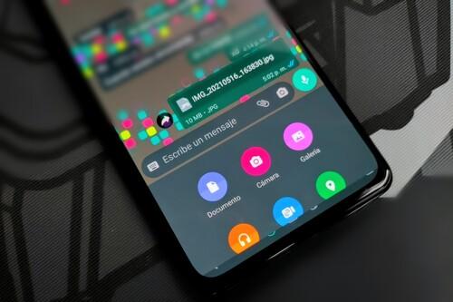 Cómo enviar fotos y videos en WhatsApp en resolución completa y sin perder calidad