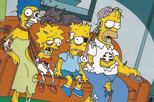 La muerte de los Simpson en papel: el fin de Bongo Cómics