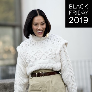 Estas son las siete prendas de lujo que soñamos con tener y que podrían ser nuestras este Black Friday 2019