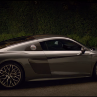 Aquí está el comercial del nuevo Audi R8 que aparecerá en el Super Bowl