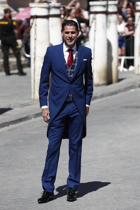 Boda Sergio Ramos 14