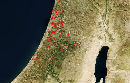 Asentamientos Abandonados