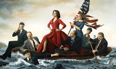 Emmys 2014: Mejor comedia
