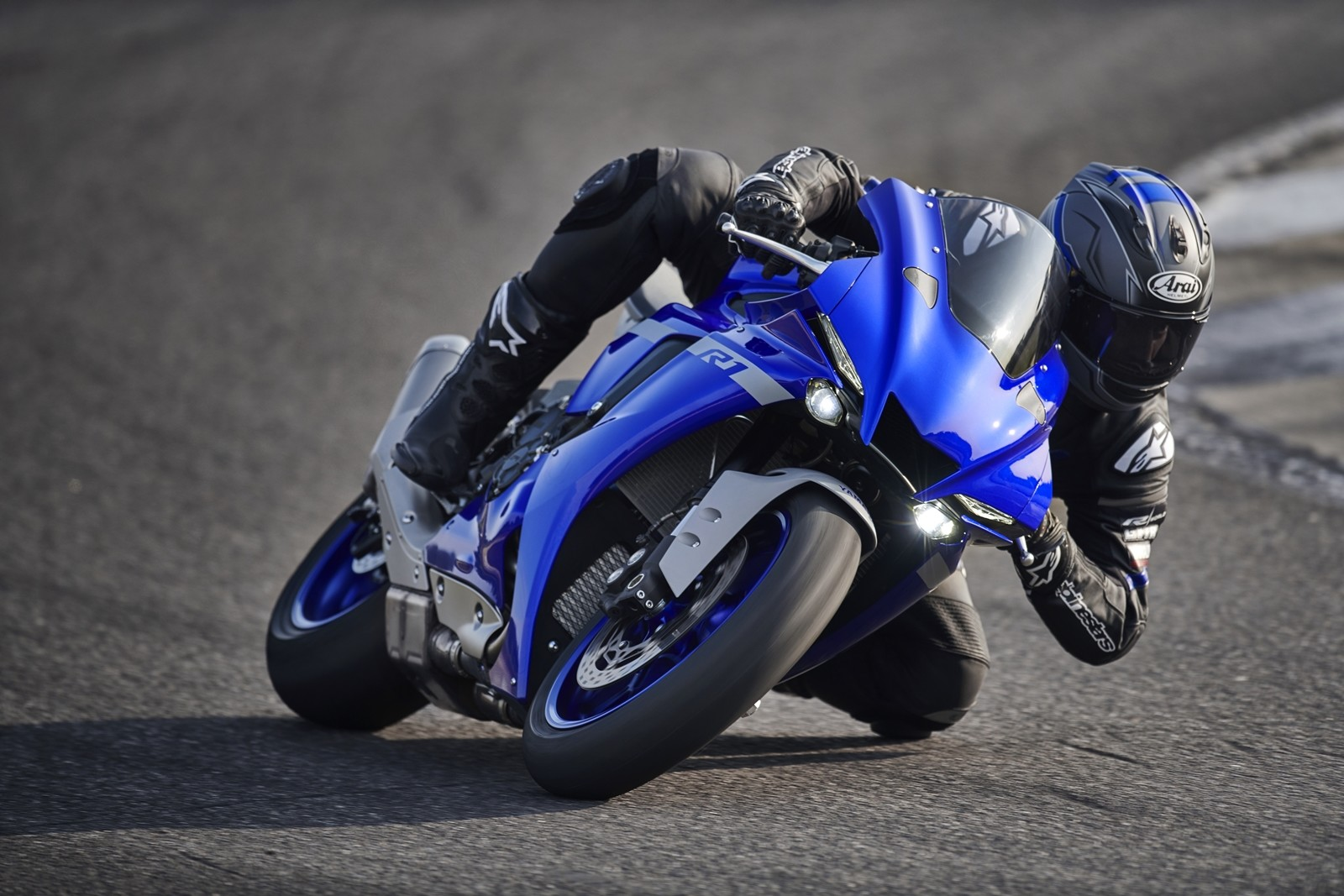 Foto de Yamaha YZF-R1 2020 (9/61)