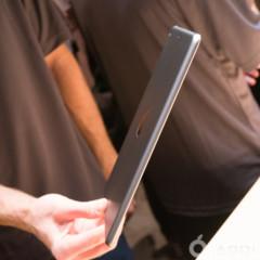 Foto 5 de 18 de la galería nuevo-ipad-air en Applesfera