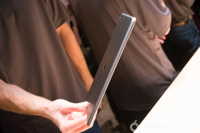 Foto de Nuevo iPad Air (5/18)