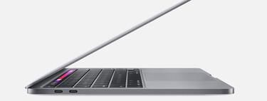 La oferta del día en Amazon es el potentísimo MacBook Pro M1 por 1.169,10 euros, su precio mínimo histórico