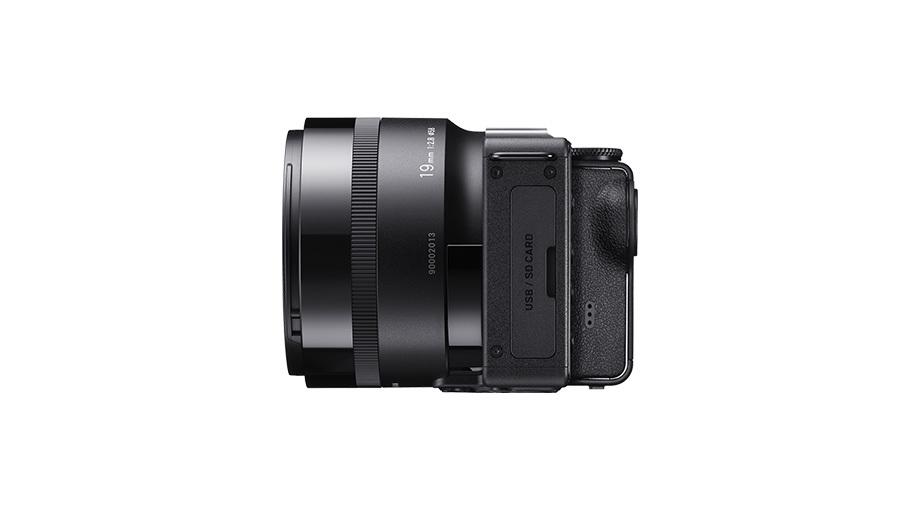 Foto de SIGMA DP1 Quattro, con sensor Foveon de cuarta generación (7/10)