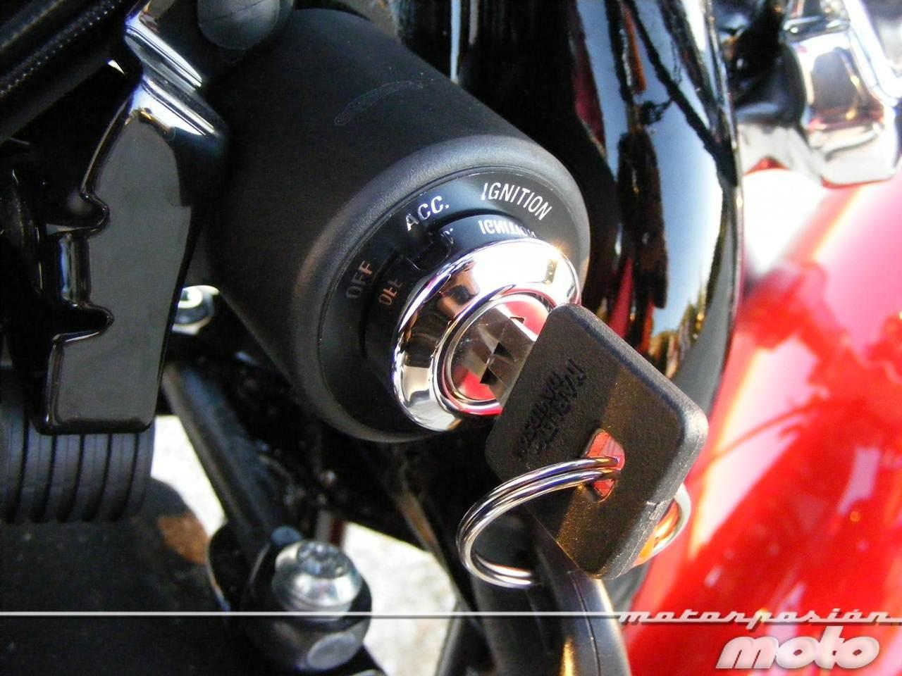 Foto de Harley-Davidson XR 1200CA Custom Limited (7/65)