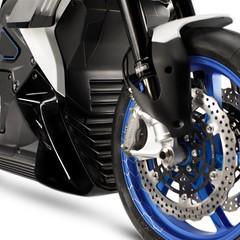 Foto 19 de 29 de la galería kymco-revonex en Motorpasion Moto