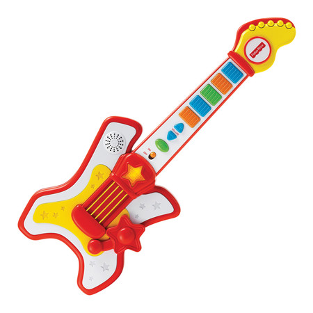 Guitarra Fisher Price