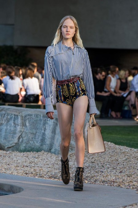 Louis Vuitton Resort 201636