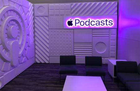 Apple Podcasts Wwdc18