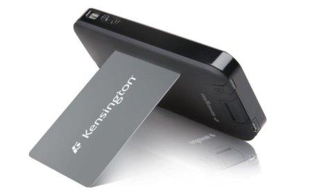 Kensington PowerGuard, batería y funda protectora reunidas en un sólo accesorio para iPhone 4