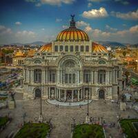 Una investigación indica que Ciudad de México se hundirá 30 metros en 150 años: mediciones tomadas con datos de GPS y desde el espacio