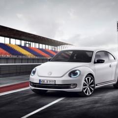 Foto 7 de 11 de la galería volkswagen-beetle en Motorpasión