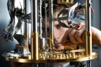 Un nuevo avance nos acerca a los discos duros cuánticos un poco más