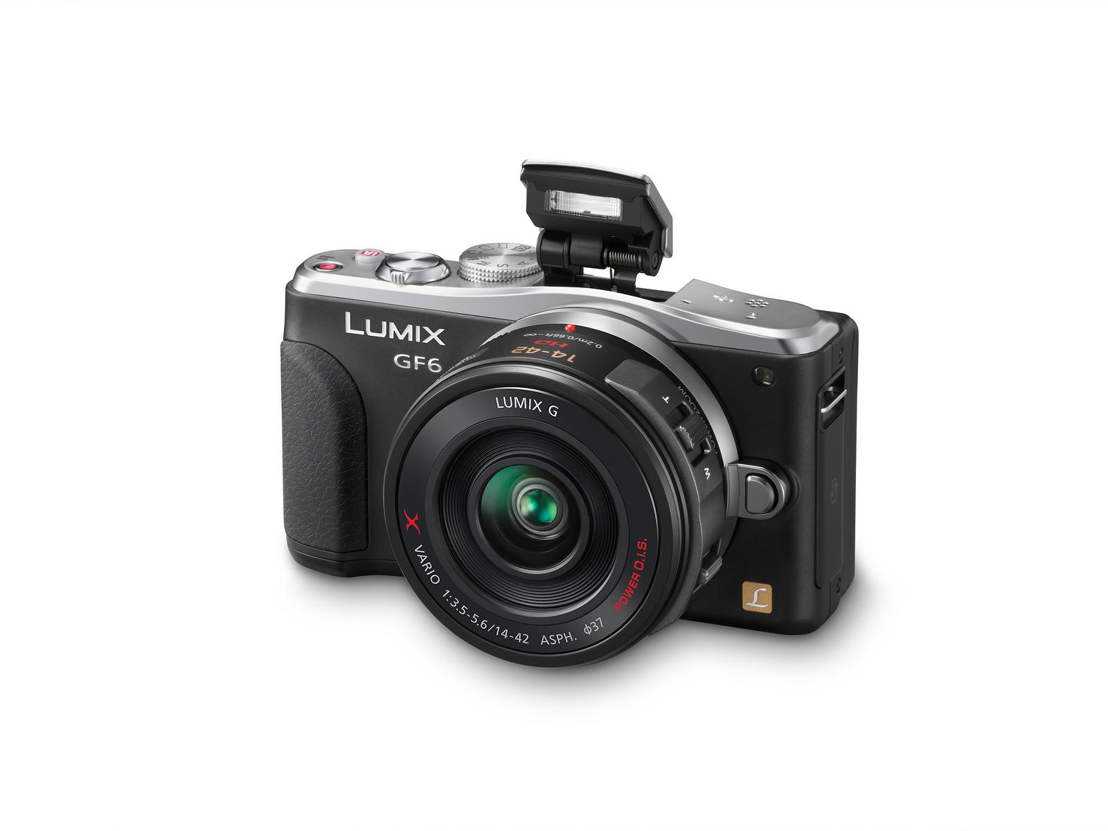 Foto de Panasonic Lumix GF6 en México (5/7)