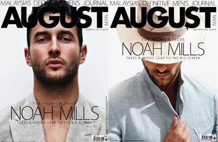 portadas primavera 2012