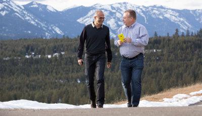 Stephen Elop abandona Microsoft