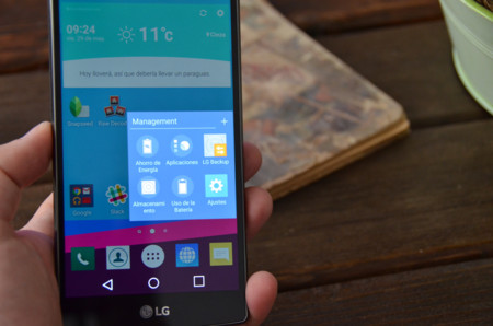 G4 Review So Energia