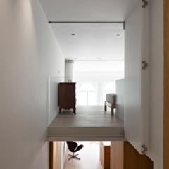 Foto 11 de 12 de la galería apartamento-en-londres en Decoesfera