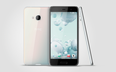 Htc U Play Blanco