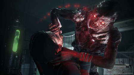 The Evil Within 2 08