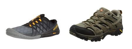 Cyber Monday en Amazon: hasta 50% de descuento en calzado Merrell